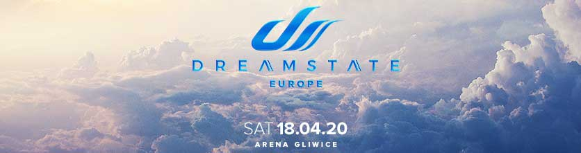 Dreamstate Europe 2020 - тур в Польшу